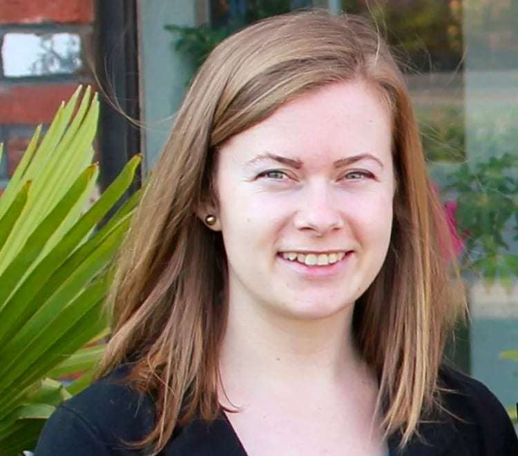 Megan Walker, Massage Therapist Victoria BC